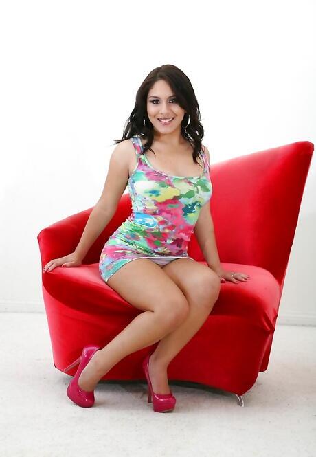 Nice Latinas Pics