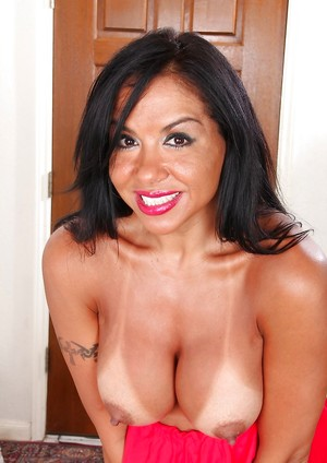 Latina Mature Pics
