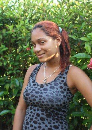 Redhead Latinas Pics