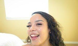 Latina Face Pics