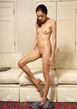 Small Tits Latina Pics
